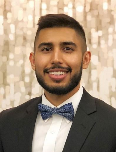 Bilawal Hussain (Saskatchewan '21)