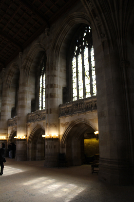 The Library @ Yale