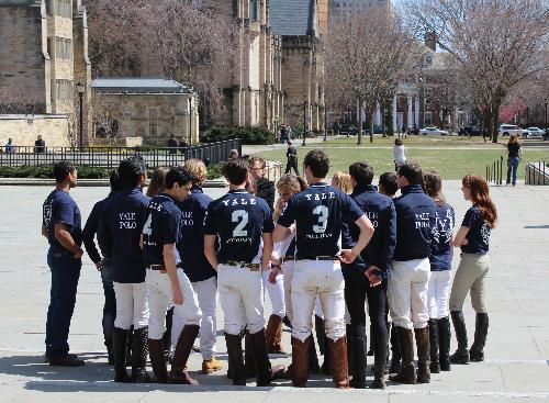 Go Yale!