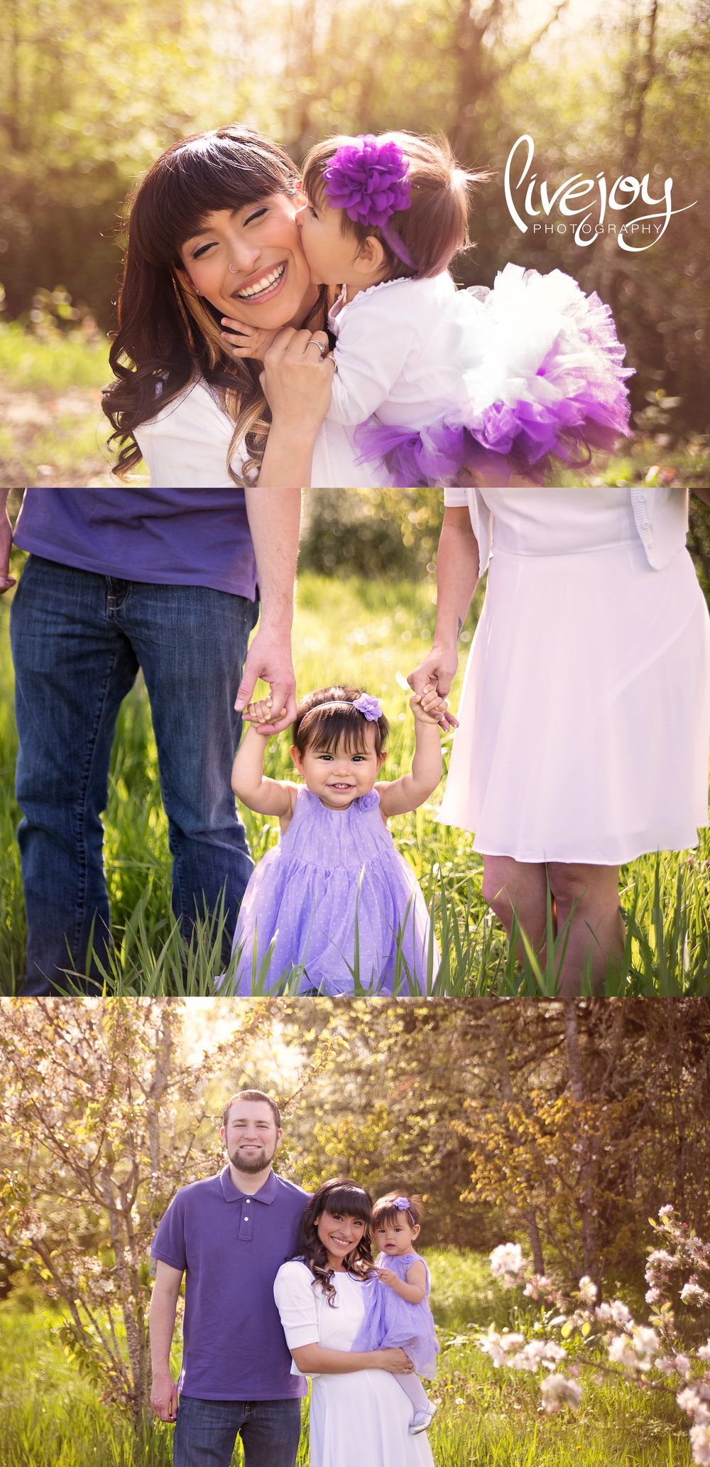 Family Photos | Oregon | LiveJoy Photography