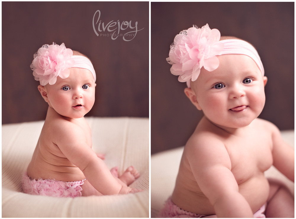 6 Month Photography | Oregon | LiveJoy Photography