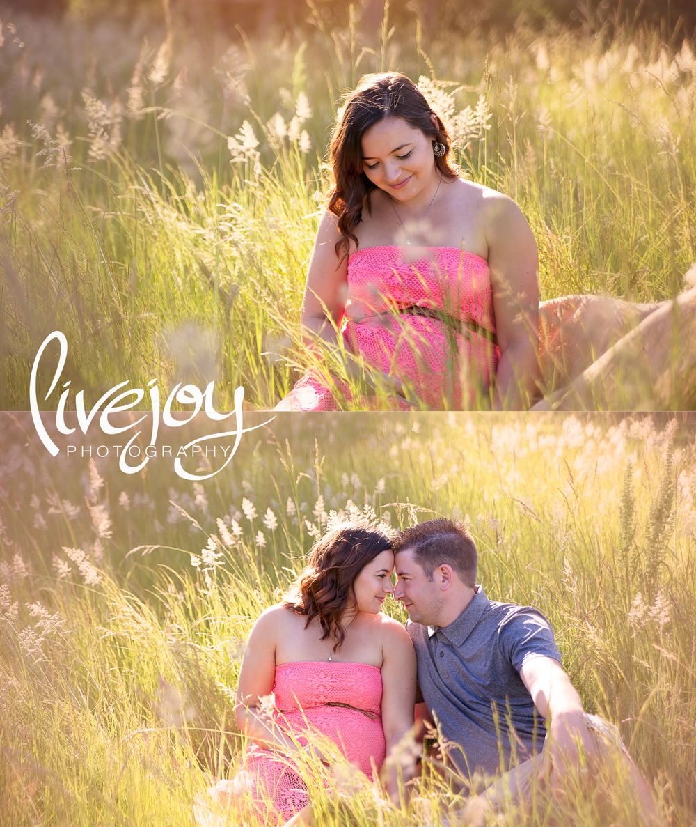 Maternity Photography Session | Livejoy Photography | Oregon