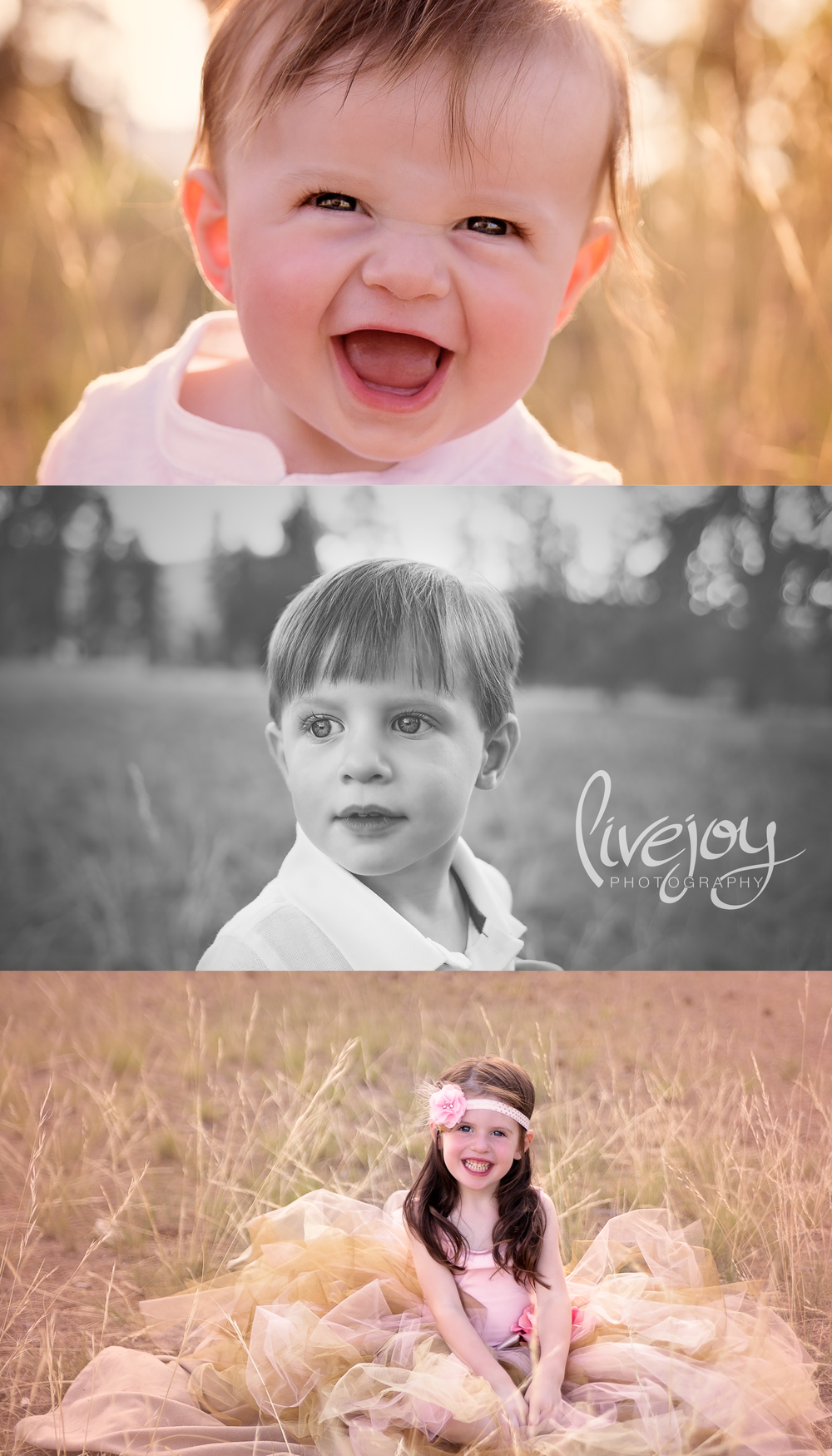 Family Photography | LiveJoy Photography