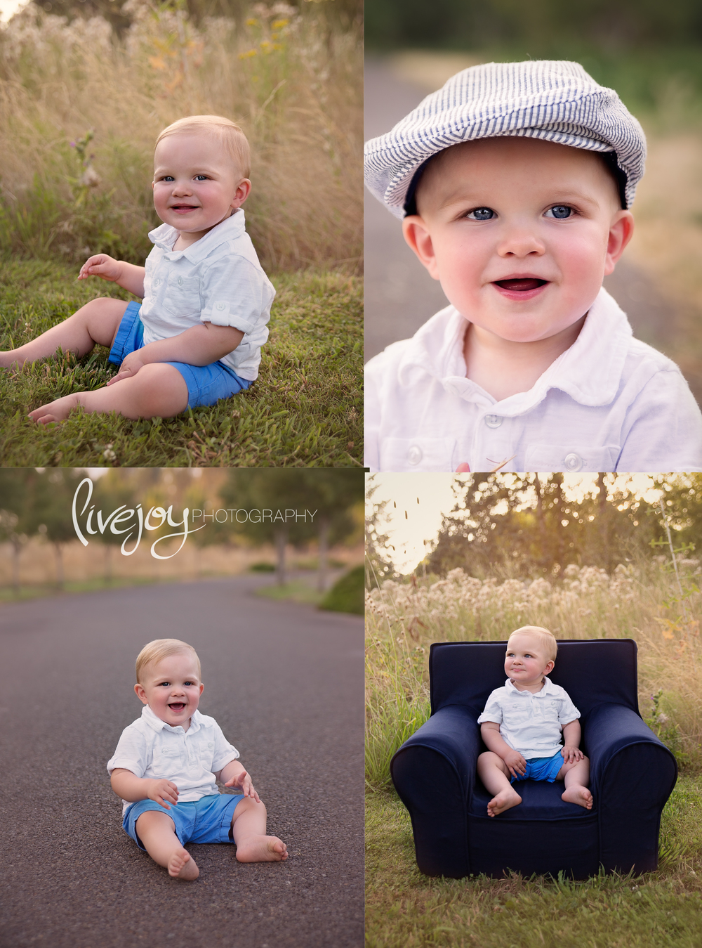 1 Year Photography | LiveJoy Photography | Oregon