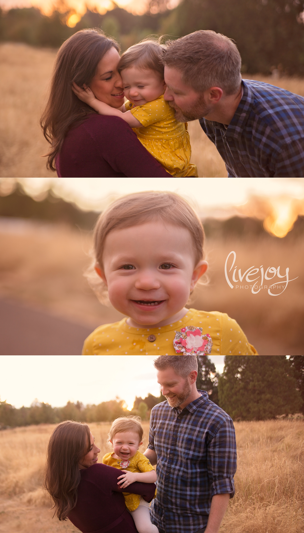 Family & Maternity Photography | Salem, Oregon | LiveJoy Photography