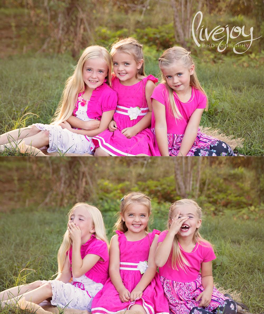 Family Photography | Salem, Oregon | LiveJoy Photography