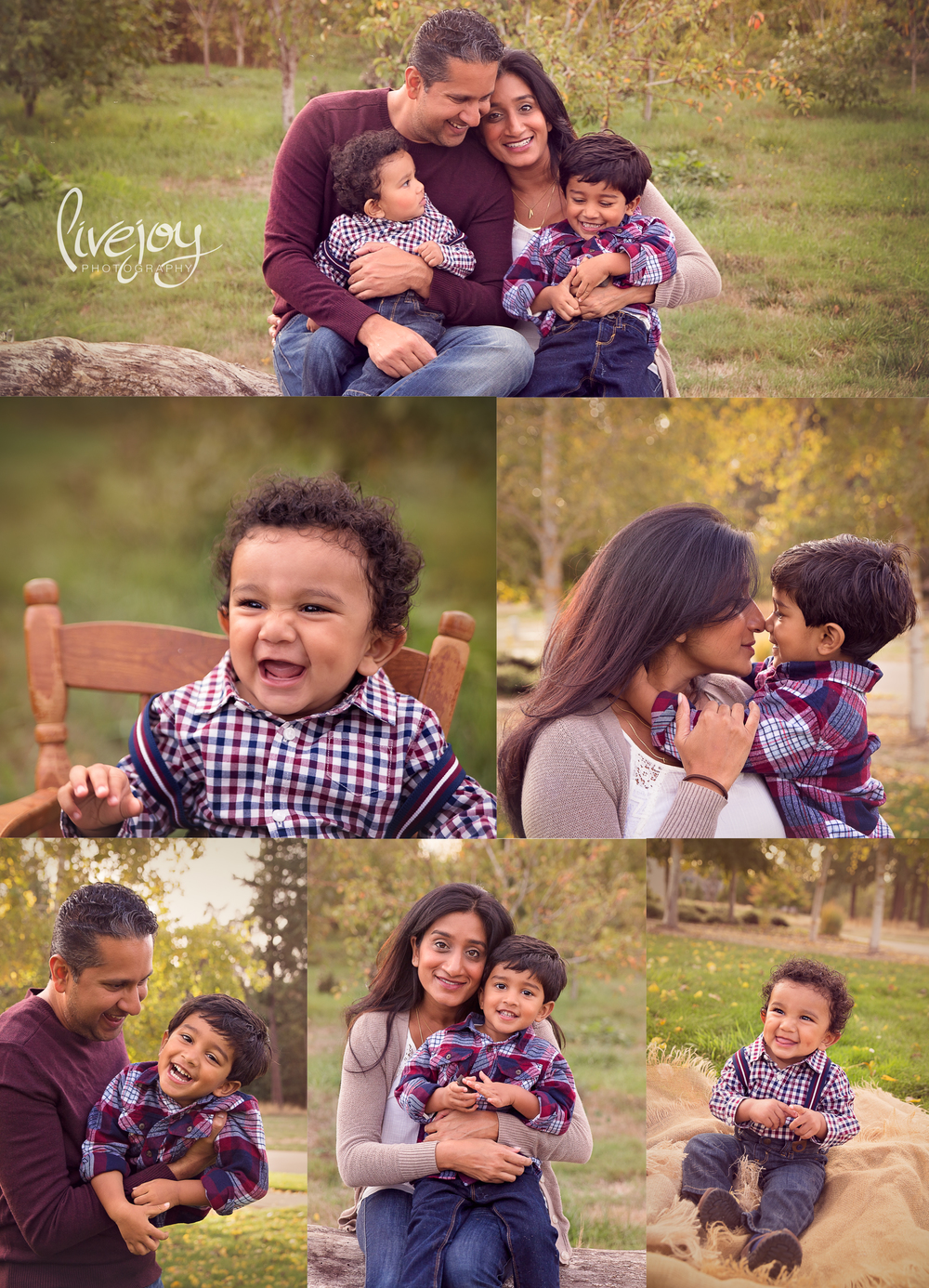 Family Photography | LiveJoy Photography | Oregon