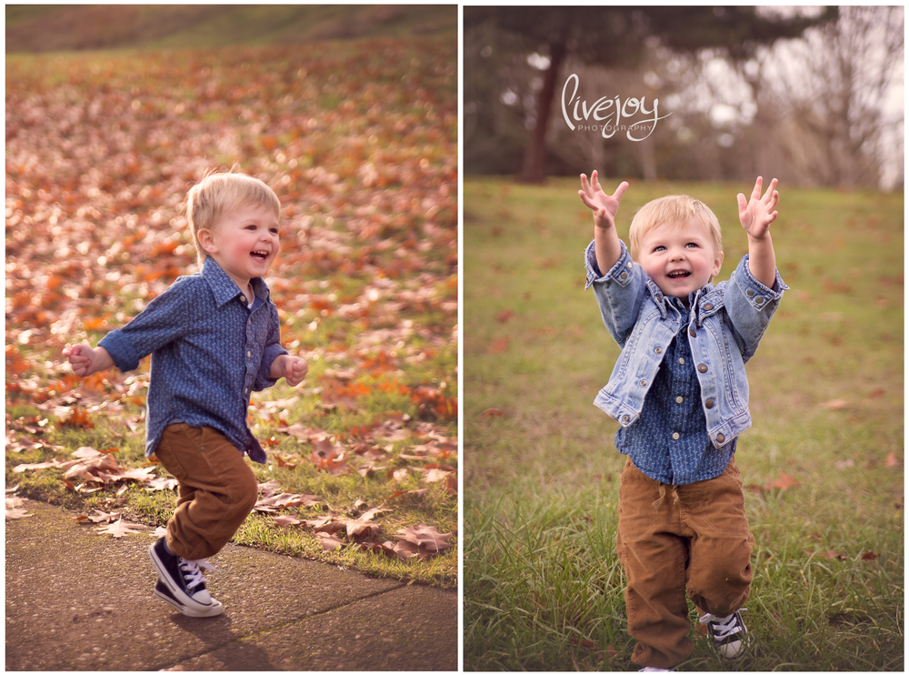 Toddler Photography | LiveJoy Photography | Oregon
