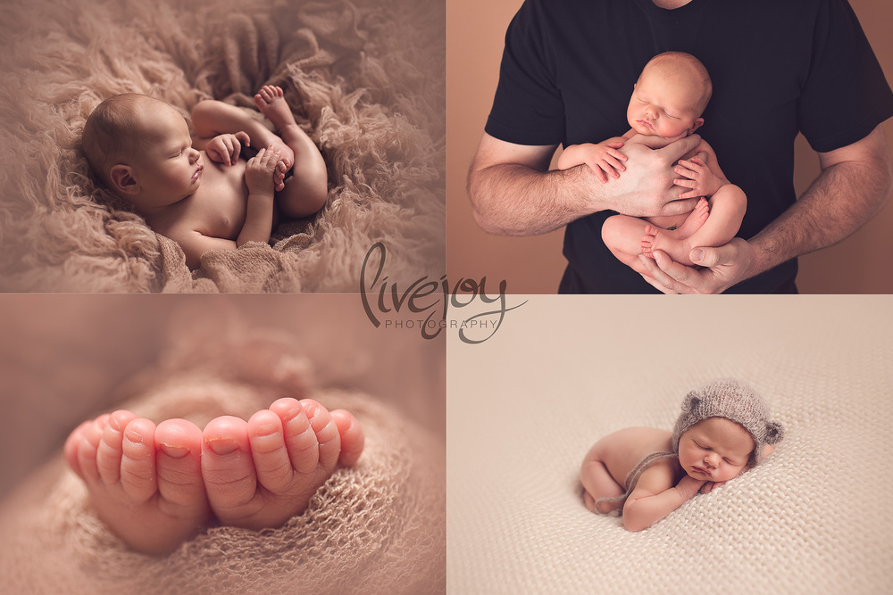 Newborn Photography | LiveJoy Photography