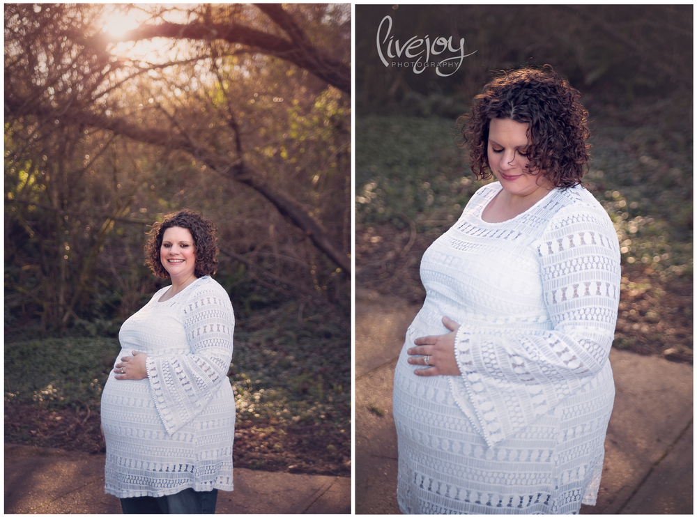 Maternity Photography | Salem, Oregon | LiveJoy Photography
