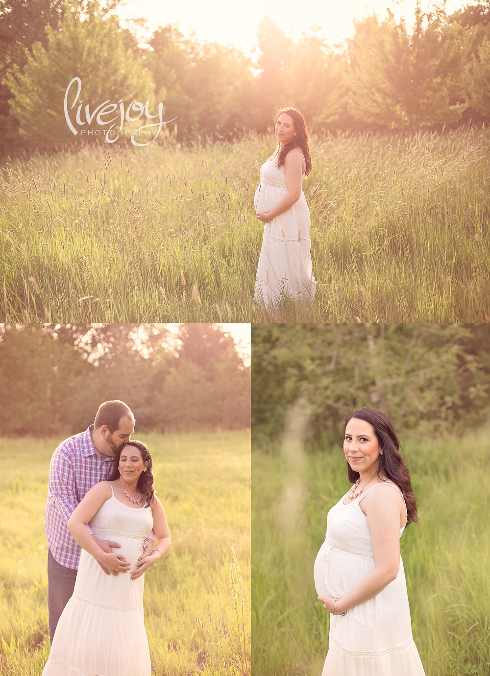Maternity Photos | Oregon | LiveJoy Photography