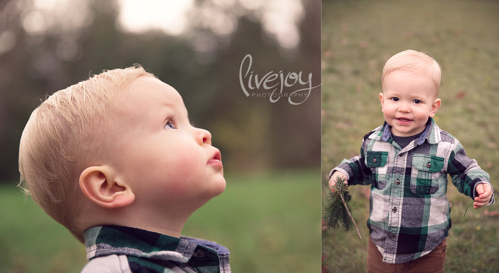 18 Months Baby Photography | Salem Oregon | LiveJoy Photography
