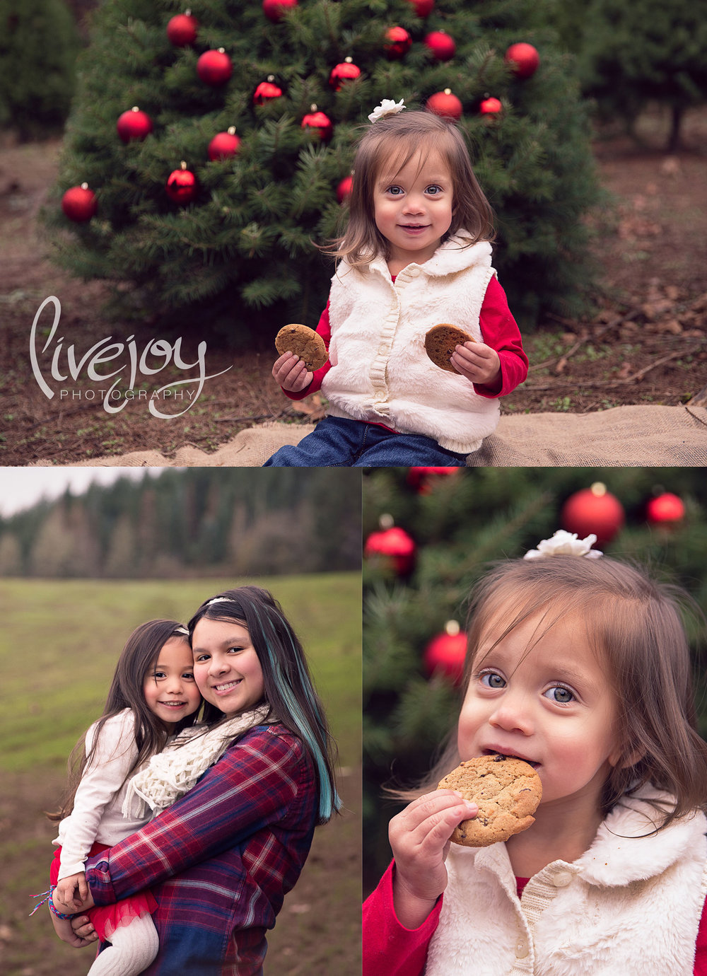 Family Photography  - LiveJoy - Oregon