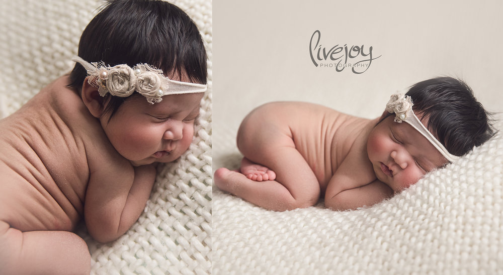 Newborn Photos | Oregon | LiveJoy Photography