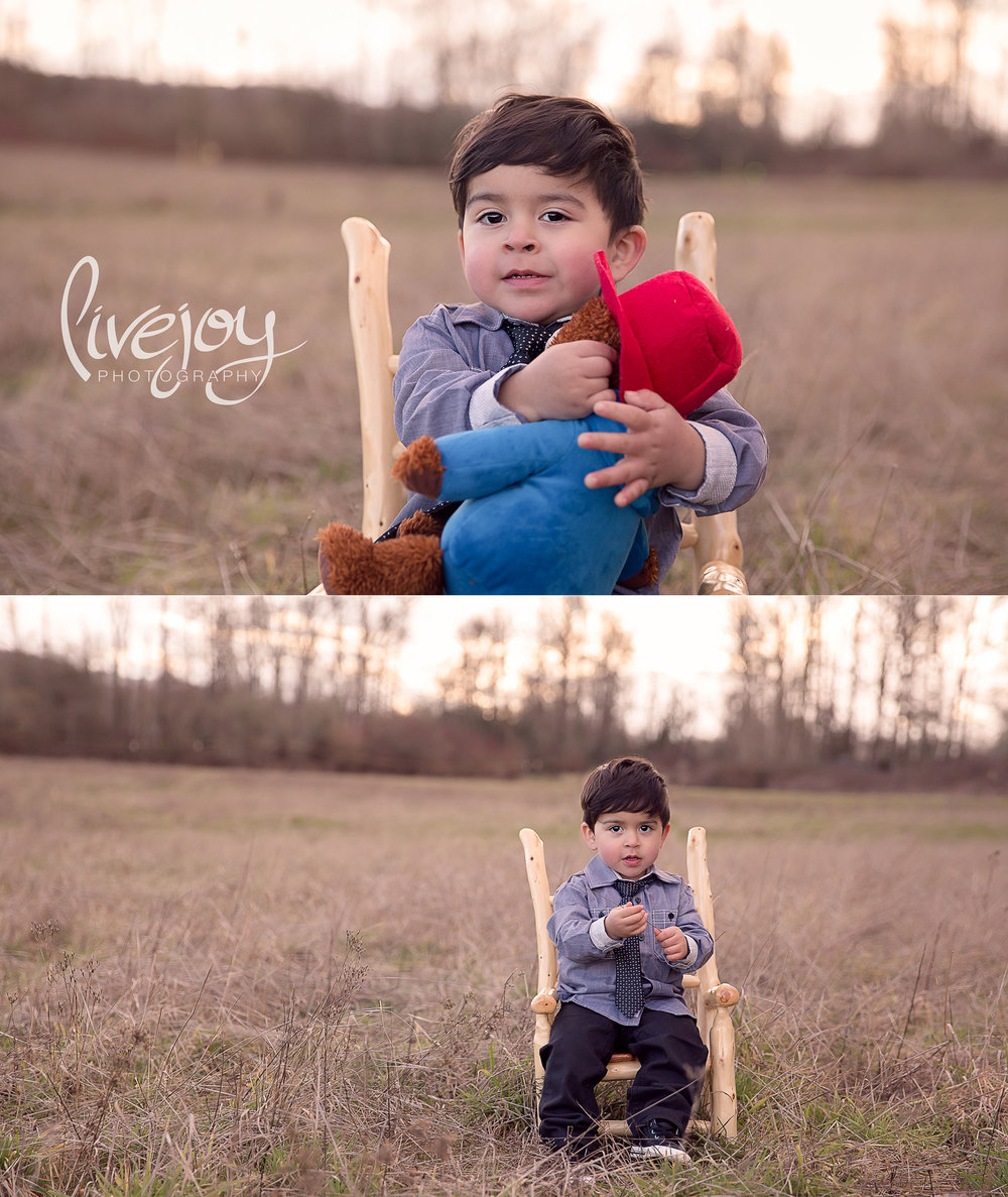 2 Year Boy Photography | LiveJoy Photography | Oregon