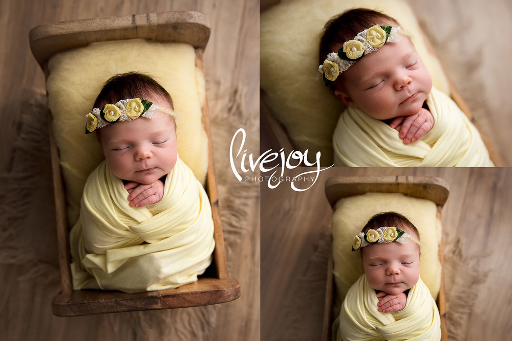 Newborn Photography | Oregon