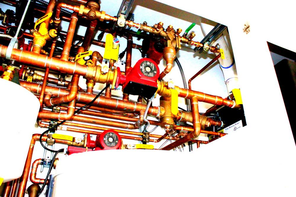 Kline S Kustom Heating Amp Air Inc