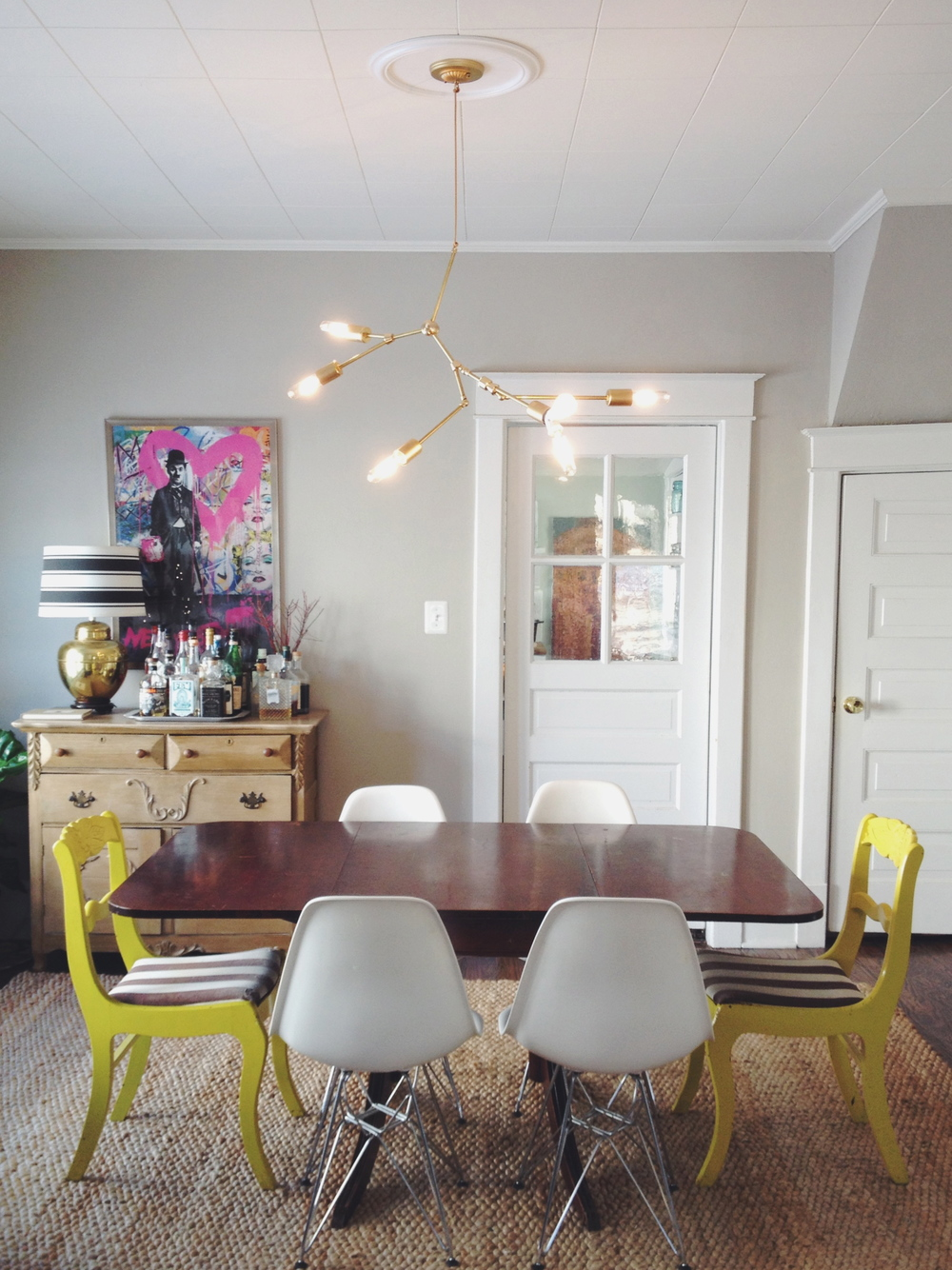 The Casa Pino Dining Room Chandelier DIY.jpg