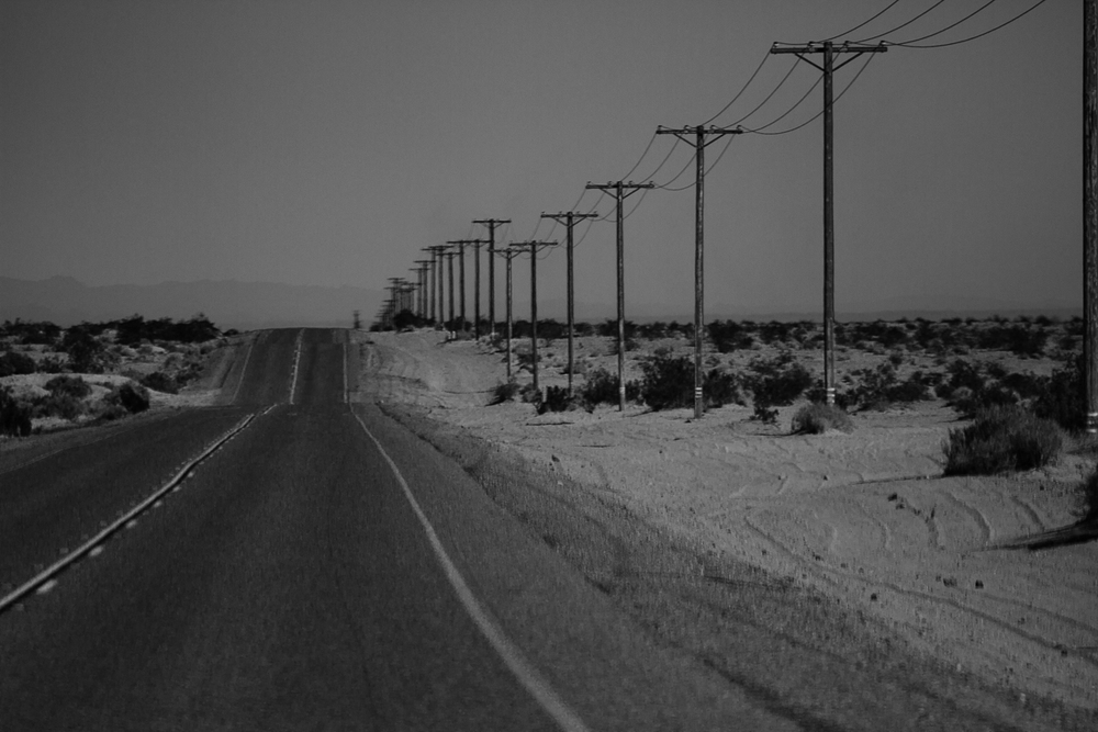 Projective Space Series by Liam Philley (liamphilley.com) -- california desert.jpg