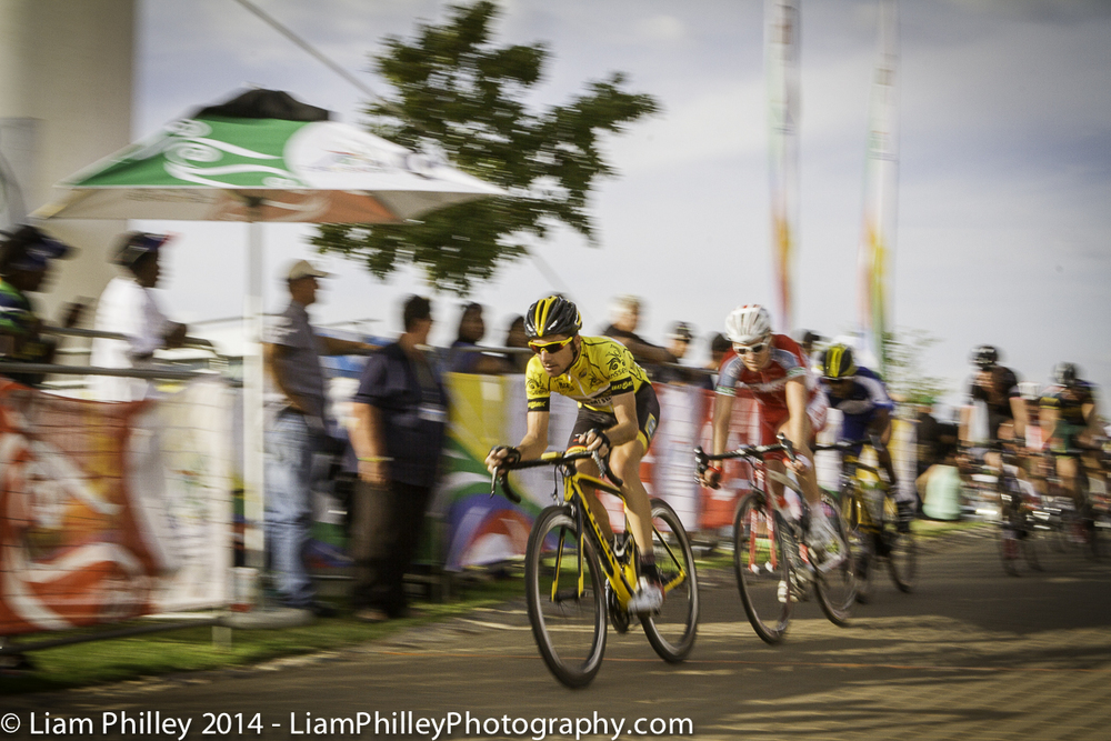 Jacques Janse van Rensburg GC winner at crit.jpg