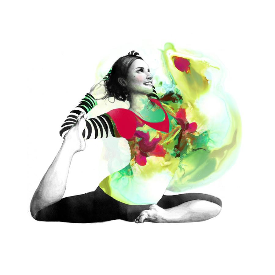 Liberate your creativity