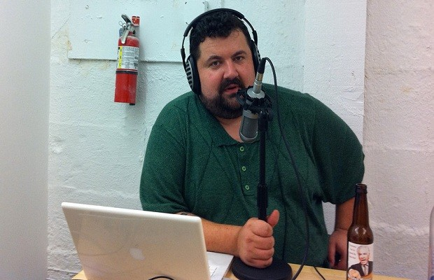 Ryan Davis, Giant Bombcast host, died at the age of 34