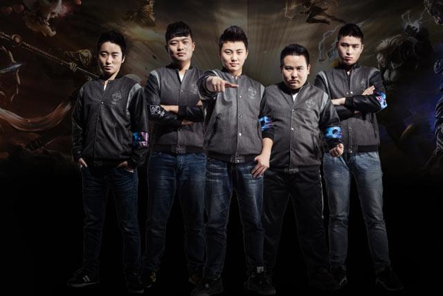 Team OMG