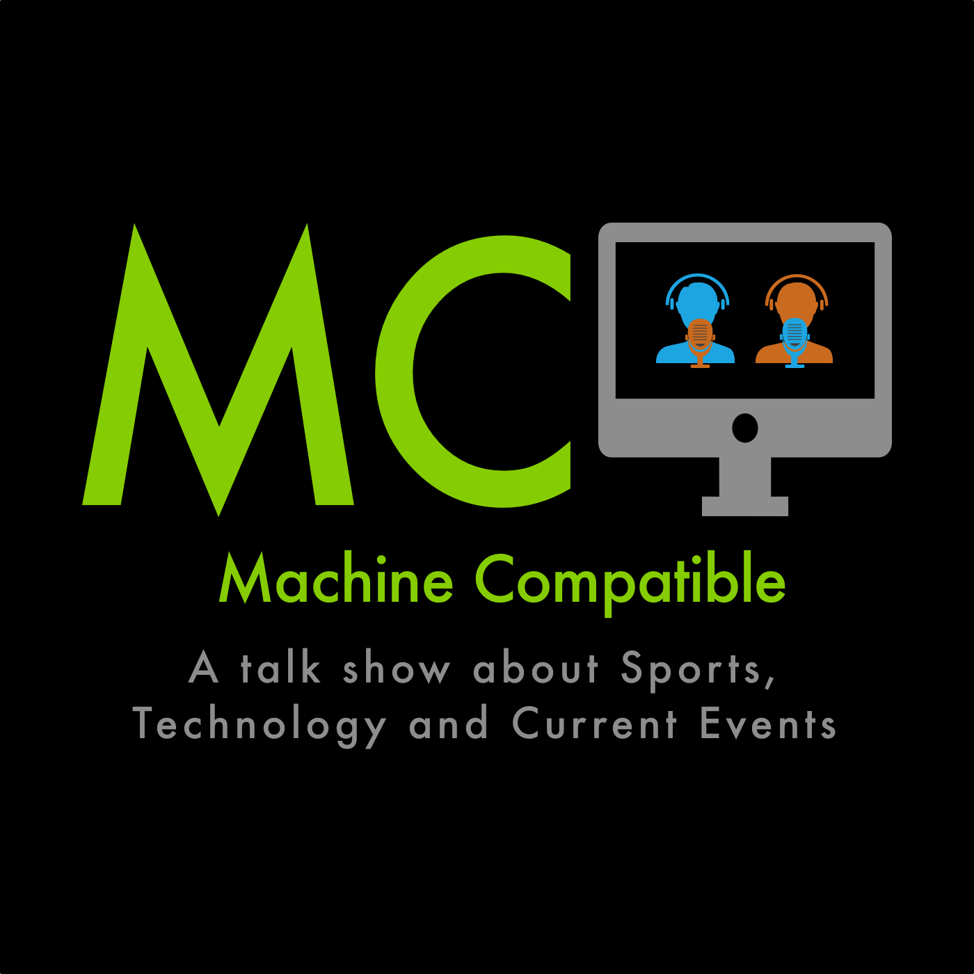 Machine Compatible Show - Machine Compatible