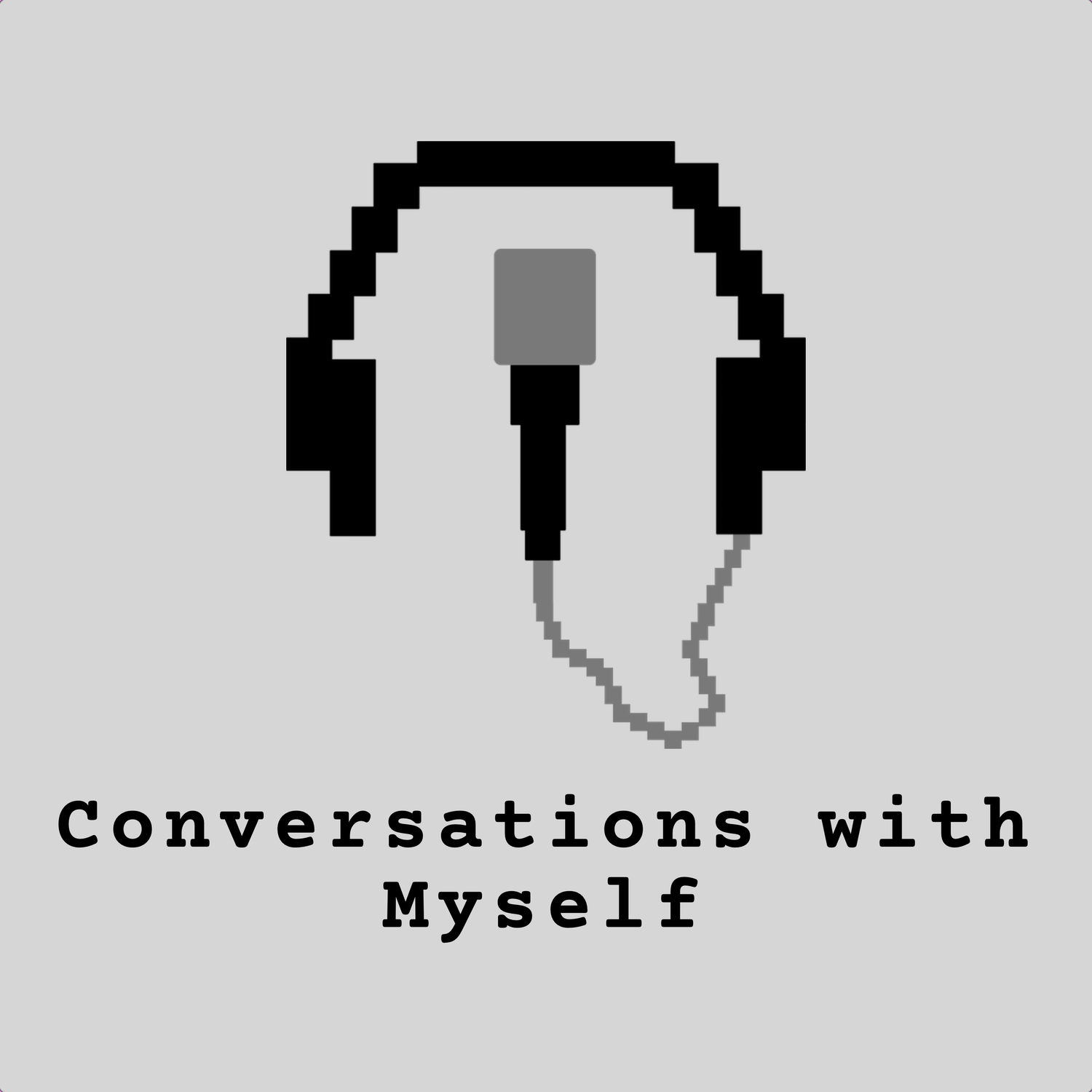 Conversations with Myself - Machine Compatible