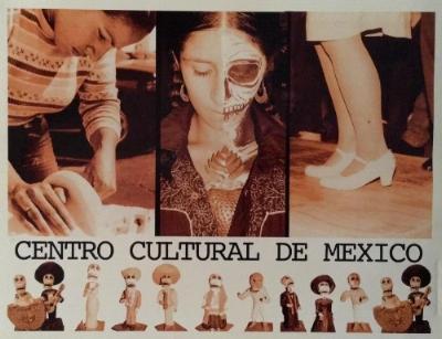 """Cuando la cultura muere, la gente muere"""