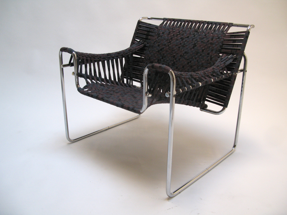 Breuer-Wassily-Chair_Pattie Lee Becker Reupholstery_Final_Angle_SS.jpg