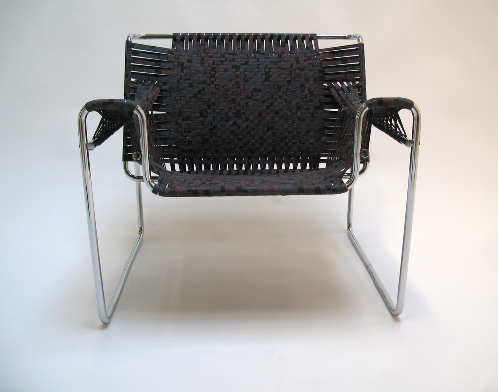 Breuer-Wassily-Chair_Pattie Lee Becker Upholstery Redesign_Final_FrontAngled_SS.jpg