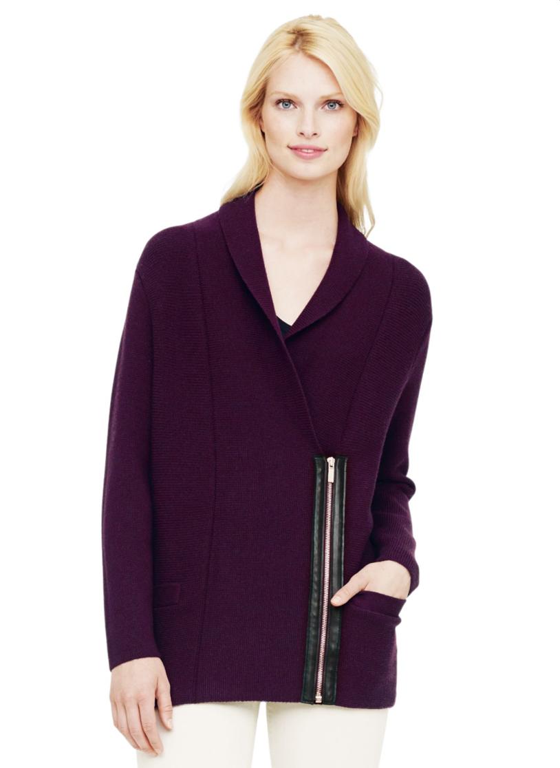 Amber Merino Sweater