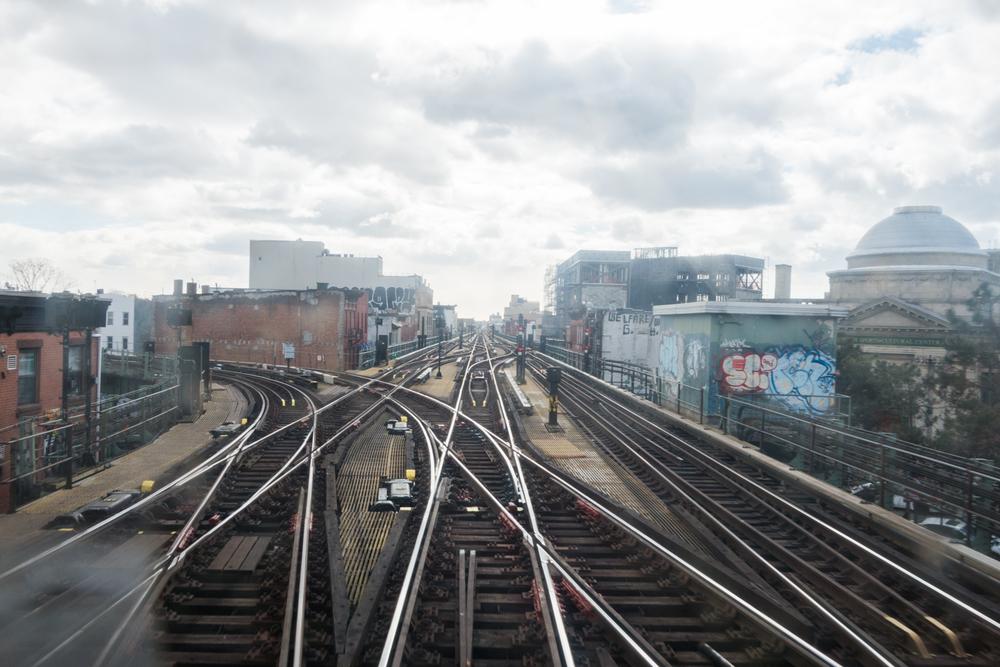 JMZ Train