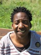 Nomonde Dlamini