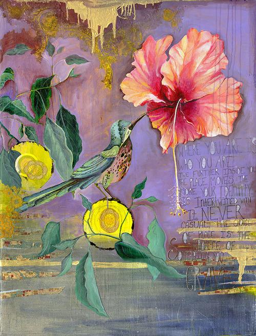 Hummingbird by Anahata Katkin.jpg