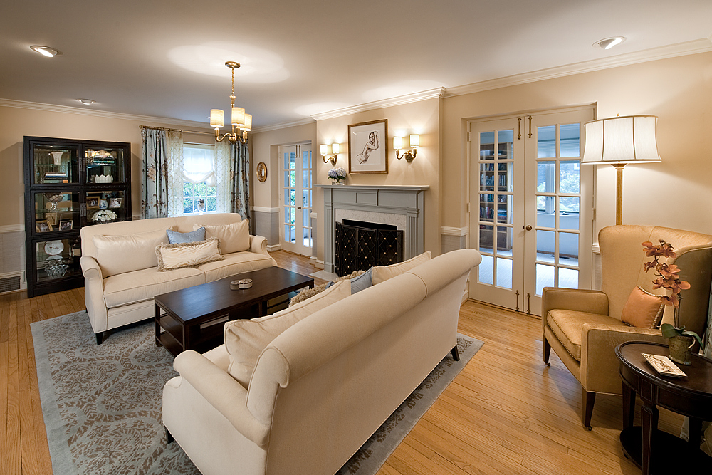 Merion Living Room