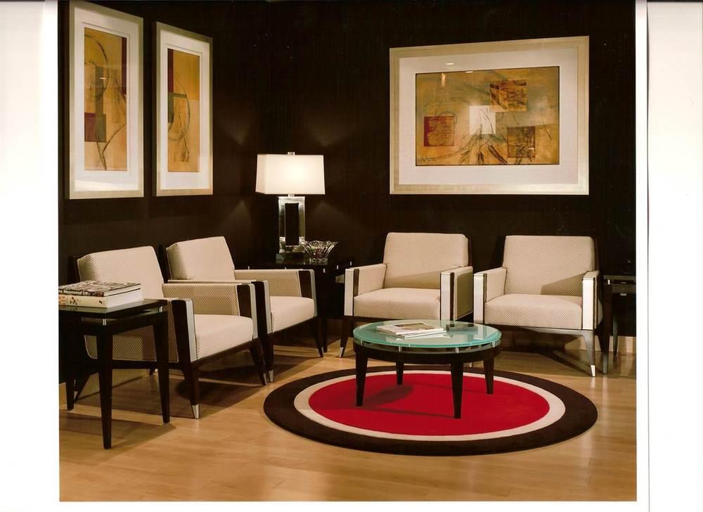 bethesda wealth management officeviola interior design llc