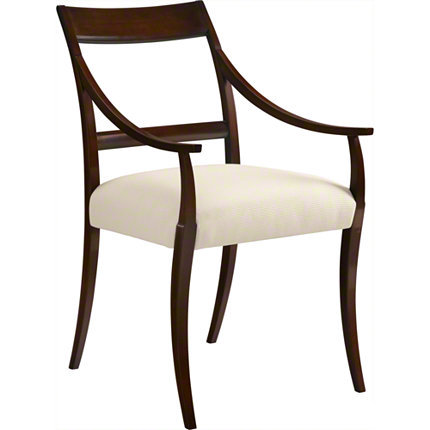 Maharadja Chair - Jacques Garcia for Baker