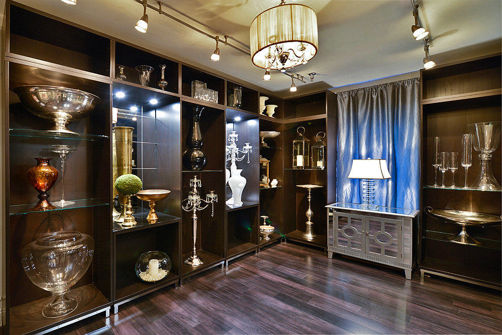 showroom for event planner viola interior design llc. Black Bedroom Furniture Sets. Home Design Ideas