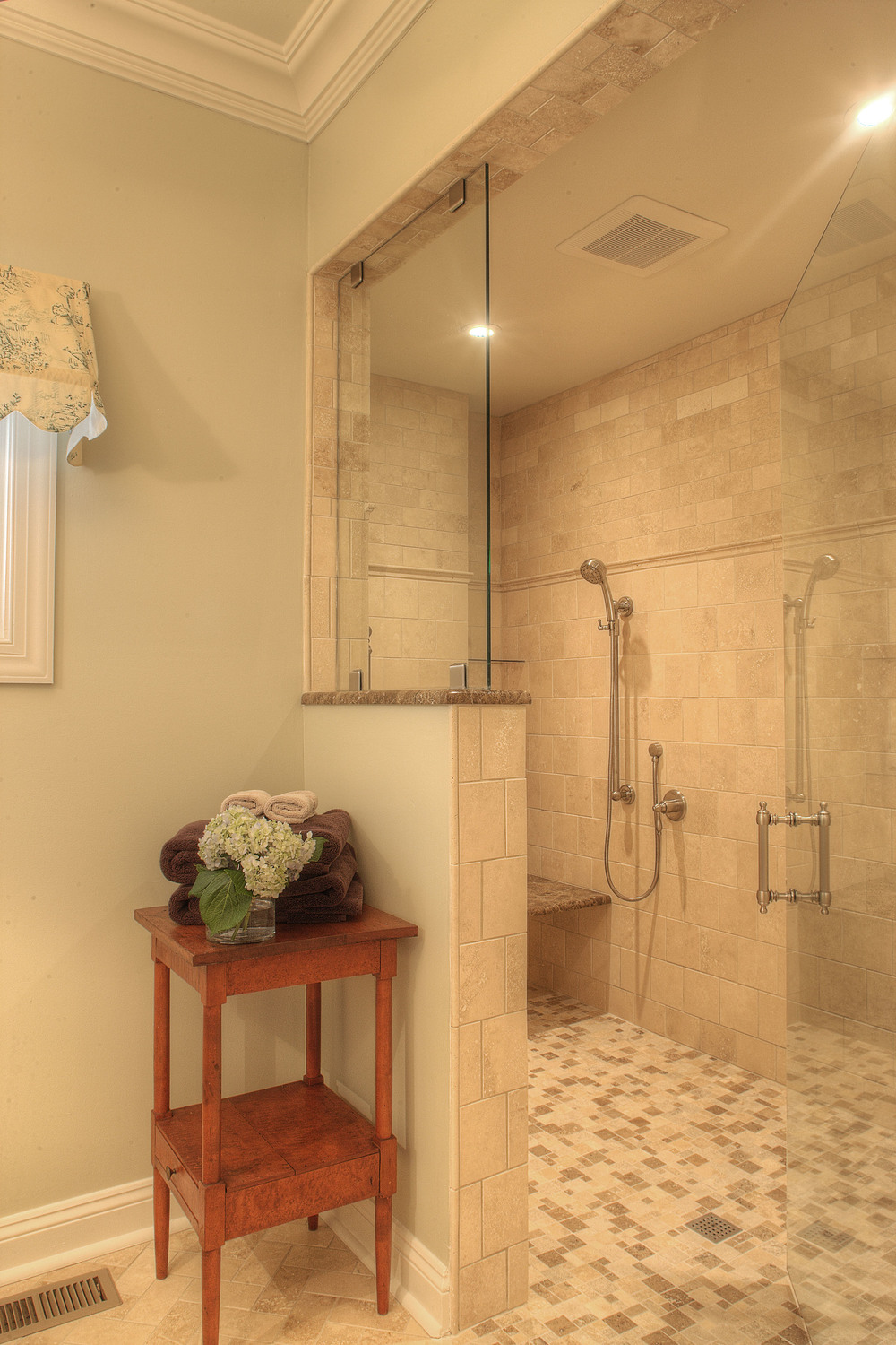 Chester Springs Bathroom Renovation