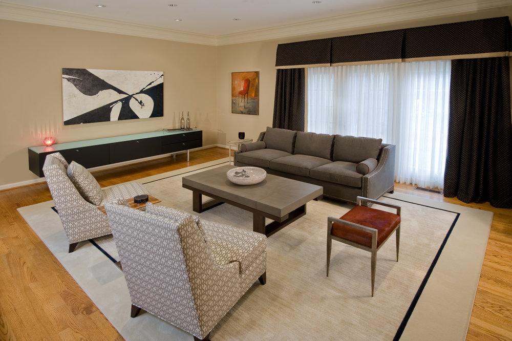 Bryn Mawr Bachelor Residence