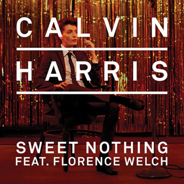 Sweet Nothing / Calvin Harris ft. Florence Welch