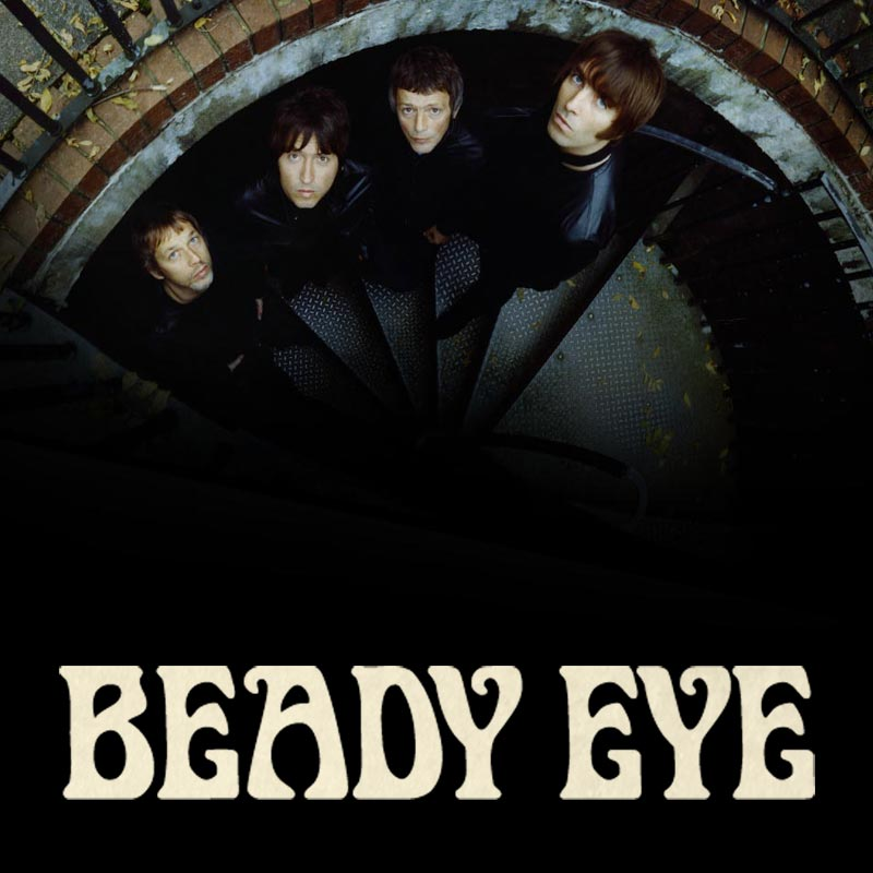 Apple / Beady Eye