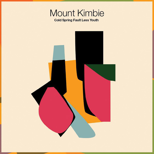 You Took Your Time / Mount Kimbie ft. King Krule