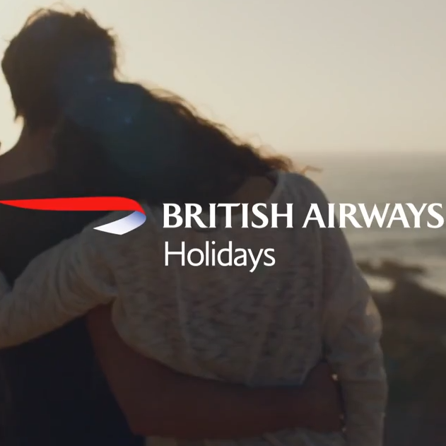 British Airways Holidays / Conkerco / Academy Films