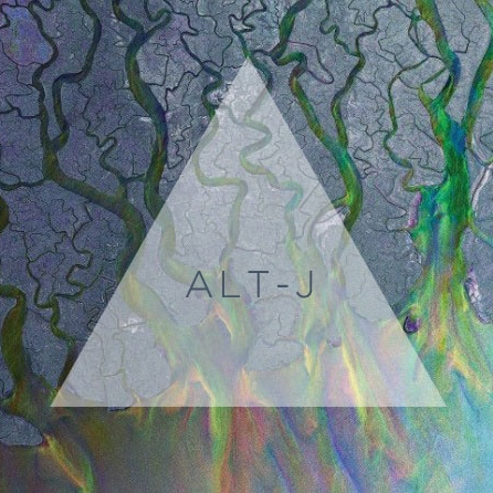 Hunger of the Pine / Alt - J / A+