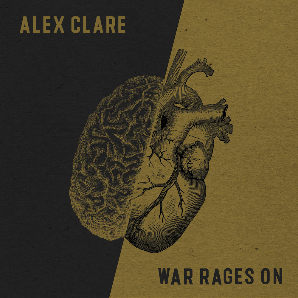 Ware Rages On / Alex Clare / Rogue Films