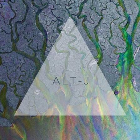 Alt-J / Hunger of the Pine / A+
