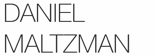 DANIEL MALTZMAN PAINTINGS